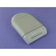 Best price smart Door Control Reader Enclosure Card Enclosure IP54  PDC255 with size 180X120X40mm