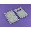 Plastic ABS Desktop Electronic Case Desktop instrument case housing PDT017 wtih size 140*100*30mm