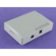 plastic electrical enclosure box junction box with terminals Electric Conjunction Box absPEC412