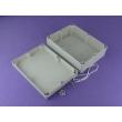 Europe Waterproof Enclosure abs waterproof junction box waterproof electrical box PWE208 300*230*110