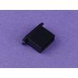 Electric Conjunction Enclosurestandard junction box sizes plastic box PEC602 with size 30*13*28mm