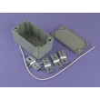 aluminium enclorure electronic box ip67 aluminum waterproof enclosure Seale Aluminium Cabinet AWP020