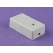 plastic electrical enclosure box cctv junction box surface mount junction box PEC377 with 70*40*22mm