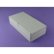 waterproof electronic enclosure junction box electrical Custom Europe Enclosure PWE154  295*155*73mm
