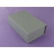 custom plastic enclosure IP54 Plastic Electric Cabinet Plastic Housing PCC070 with size 190X120X60mm