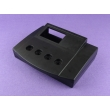 Desktop Enclosure electronic enclosure Plastic instrument case housing console abs enclosure PDT320