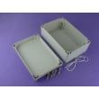 outdoor electrical enclosures plastic waterproof enclosures Europe Waterproof Enclosure PWE192