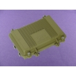aluminium enclosure junction box aluminium box for pcb aluminum box waterproof AOA200  213X134X61mm