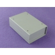 Plastic Cabinet plastic electrical enclosure Plastic Storage Cabinet PCC060 with size 118X80X40mm
