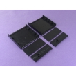 custom plastic enclosure electrical box enclosure din electrical junction box  PCC170   155X140X65mm