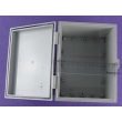 China Plastic Lockable Waterproof Enclosure PWP636