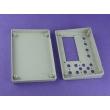 Desktop instrument case housing Plastic instrument case housing console enclosure PDT420  187*135*55