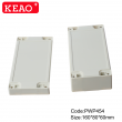 waterproof electronics enclosure waterproof junction box outdoor abs enclosure PWP454 with160*80*60