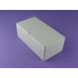 waterproof junction box Europe Watertight Housing abs enclosure box PWE126 with size 265*140*95mm