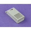 surface mount junction box Electric Conjunction Enclosure plastic enclosure box PEC367    67*28*16mm