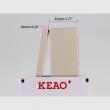ip65 waterproof enclosure plastic electrical box enclosure din custom enclosure PWP038  194*80* 56mm