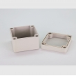 waterproof cable junction box  electronic enclosure abs plastic plastic waterproof enclosures PWP112