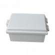 outdoor enclosure waterproof waterproof junction box enclosure manufacturer PWP621 with 15*125*85mm