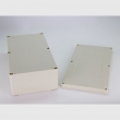 outdoor electronics enclosure ip65 waterproof enclosure plastic PWP335 with size  355*185*113mm