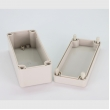 abs box plastic enclosure electronics waterproof junction box abs enclosure PWP179 with  180*80*70mm
