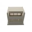 PIC335 with size 145*90*130 New design diy pcb din rail enclosure Universal DIN Rail Enclosure
