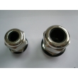 IP68 Metal Cable Glands Metric thread