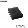 customised router enclosure wifi router shell enclosure Network Enclosures PNC467 with 160*115*35mm