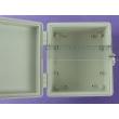 electronic enclosure outdoor telecommunication enclosure enclosure waterproof  PWP620 160*140*85mm