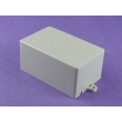 junction box with ear indoor use Conjunction Enclosure plastic enclosure box PEC333 with 127*80*60mm