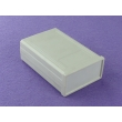 Plastic Cabinet plastic electrical enclosure Plastic Storage Cabinet PCC015 with size 120X80X41mm