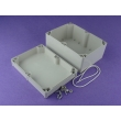 abs box plastic enclosure electronics Europe Watertight Housing waterproof electrical box PWE062 box