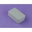 explosion proof junction box surface mount junction box electronic plastic enclosures PEC036wire box