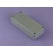 aluminum enclosure for electronics aluminium wall mount box aluminium box waterproofAWP035 150X64X36