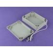 outdoor waterproof enclosure waterproof junction box Europe Enclosure PWE022 with size  140*105*46mm