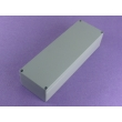 IP67 aluminum electronic enclosure box aluminum waterproof enclosure  AWP068 with size 345X82X80mm
