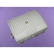 Aluminum Amplifier Case Manufacturers & Aluminum Amplifier Case Suppliers AOA055 with 177x130x58mm