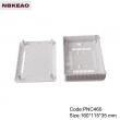 Network Communication Enclosure outdoor router enclosure plastic enclosure box PNC460  160*115*35mm