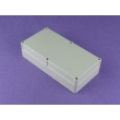 electronic enclosure abs plastic waterproof electronic enclosure Watertight Cabinet PWE073 wire box