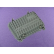 outdoor electric enclosure aluminum enclosure box China outdoor amplifier enclosureAOA230 211X134X61