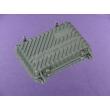 aluminum amplifier enclosure outdoor amplifier enclosure aluminium box AOA022 with size 211X134X61mm