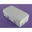 Electric Conjunction Enclosure ip65 plastic waterproof enclosure PWK148 with 200X100X70mm