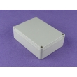 Europe Waterproof Enclosure plastic electronic enclosure junction box PWE022 with size 140X105X46mm