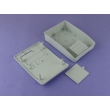 High quality electronic ABS plastic reader enclosure Card Reader Box PDC275 with size 170X120X50mm