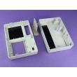 console enclosure medical device plastic enclosure soldering station PDT440 wtih size  240*168*82mm