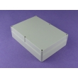 electronic enclosure abs plastic Europe Watertight Housing plastic waterproof enclosures PWE094