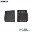 wifi router shell enclosure outdoor wifi enclosure Network Connect Box PNC082 with size 120*90*25mm