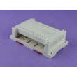 Industrial Control Enclosure plastic electrical box  junction box  PIC040 with size 145X91X40mm