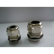 IP68 Metal Cable Glands PG thread