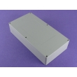 China Plastic Waterproof Enclosure PWP333 with size 355x185x77mm
